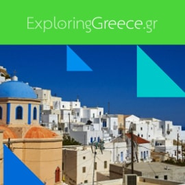 Exploring Greece