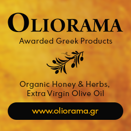 Oliorama Awarded Greek Products: Organic Honey & Herbs, Extra Virgin Olive Oil www.oliorama.gr